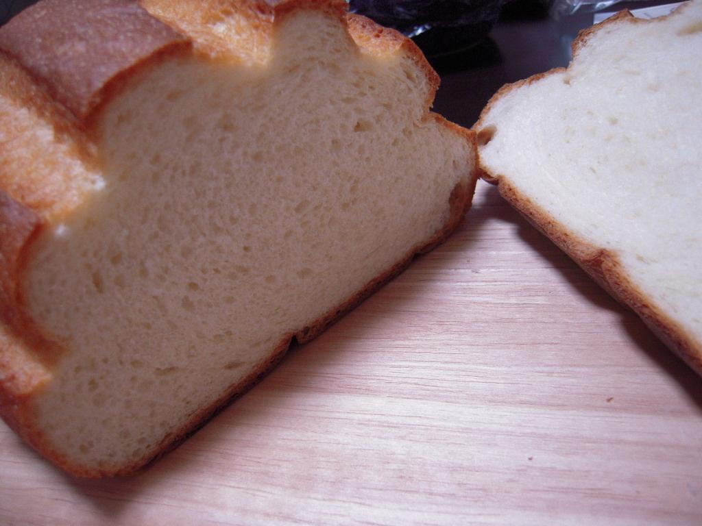 ブランジェ浅野屋さんのパン・オ・レ☆2