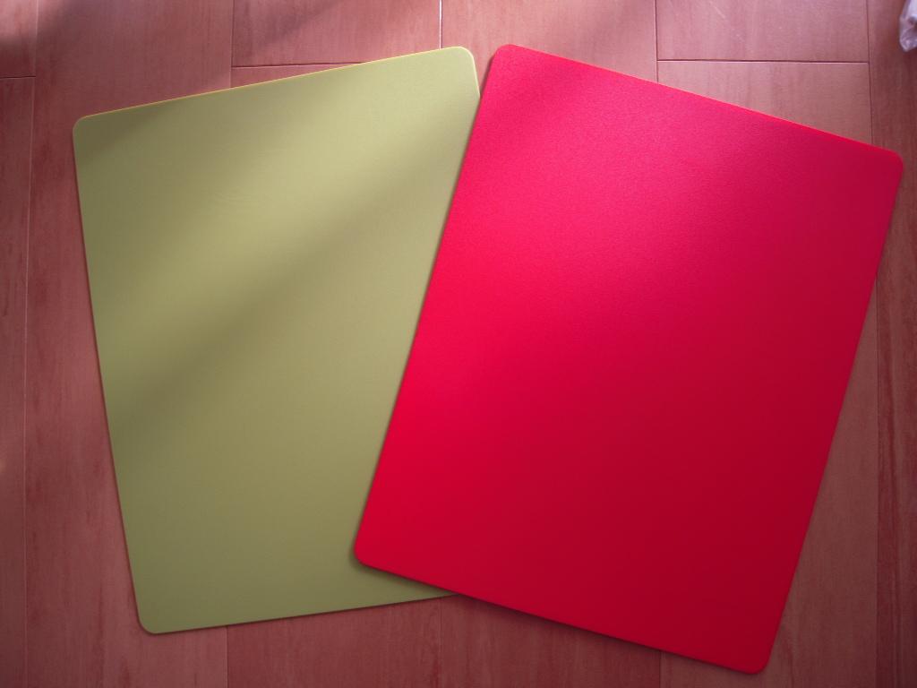 IKEA☆ まな板 2枚セット☆