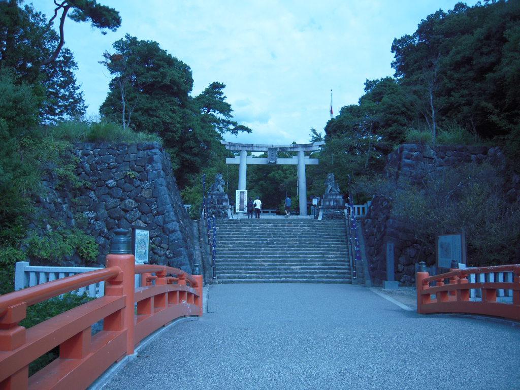 武田神社☆2