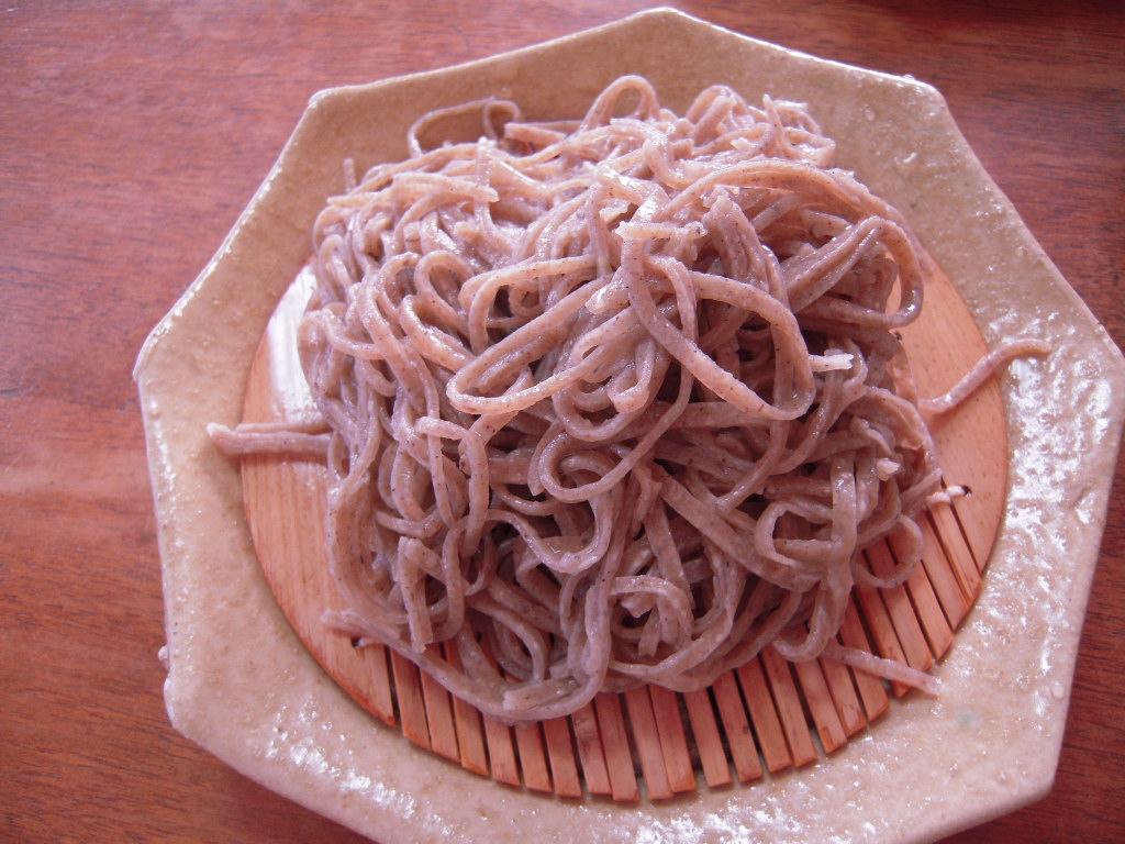 専心庵 ダッタン蕎麦セット☆2