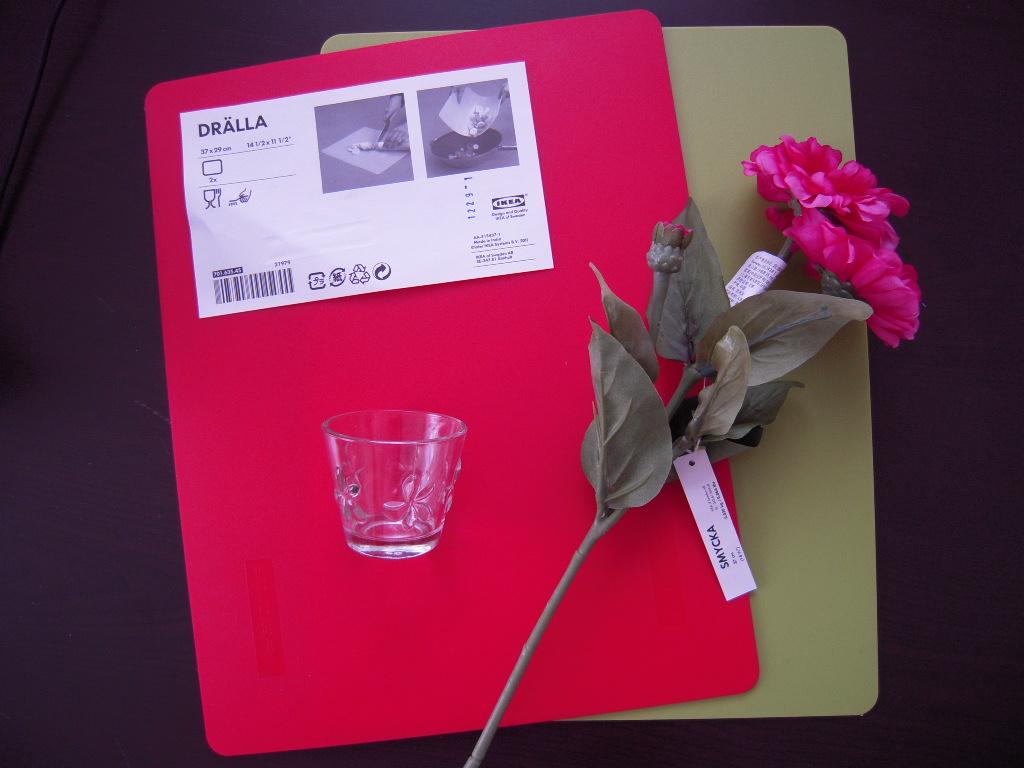 IKEAでお買いもの☆