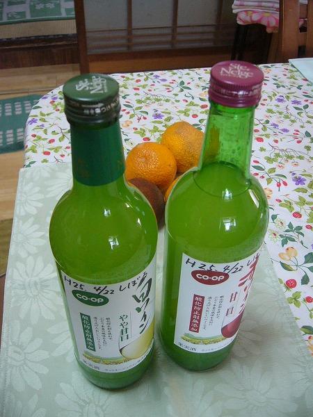 柿酢25.4.22