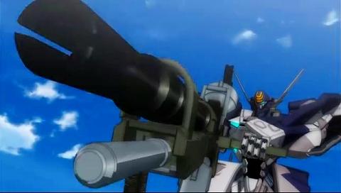 トータル・イクリプス 9話 電磁砲 (1)