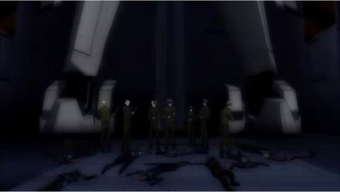 テロ開始  (9)