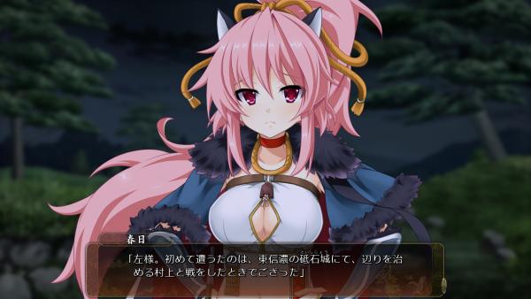 戦国†恋姫 01 27 (8)