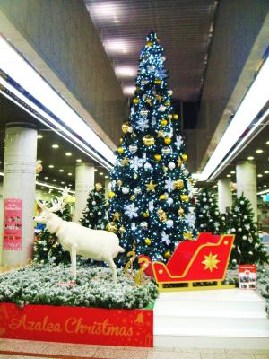20121216~22アットホームなクリスマス2
