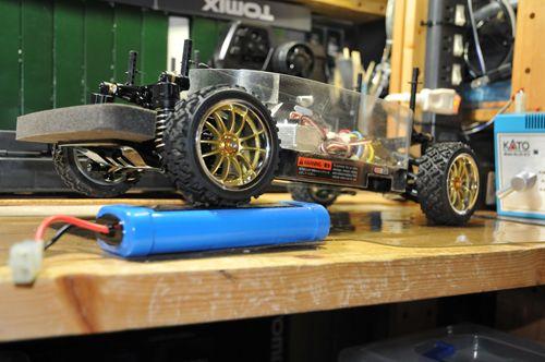 23 TT-01 フロントタイヤ_R