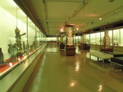 飛騨鍾乳洞博物館