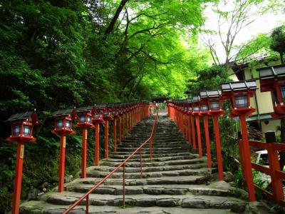 貴船神社1