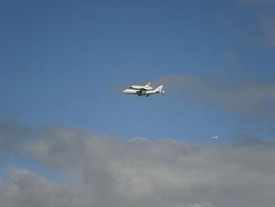 space shuttle1