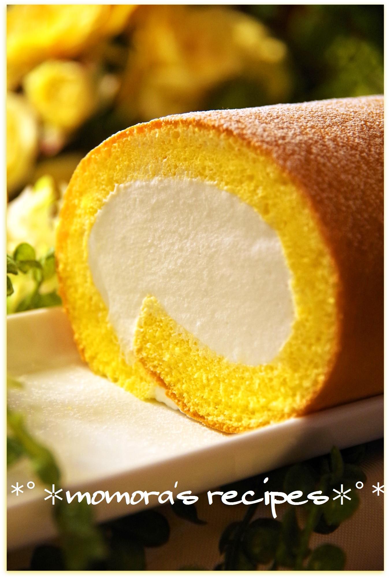 HM ロールケーキ