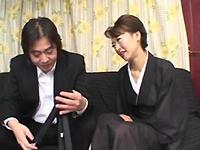 【無修正】【中出し】KOKESHI COWGIRL マダムパピヨン  松雪令奈