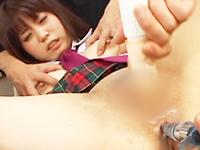 【無修正】【中出し】セックス女学園アナル科香織 三崎香織