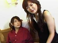 【無修正】近親相姦 星崎未来