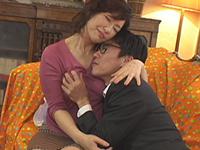 熟女倶楽部:第3話 家政婦・里中亜矢子の兄弟喰い