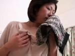 本日の人妻熟女動画 : 【近親相姦】息子のパンツでオナニー!イケナイ妄想が現実に・・・♪