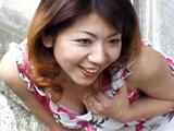 あだるとあだると:【無修正】飯島麗華★巨乳三十路妻が汗だくになりながらの本気セックスでもうトロトロ♪