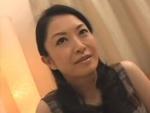 人妻熟女動画 : 「舐められるの好きです」照れながらも正直に答えたセックスレスの人妻 町村小夜子