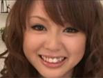 裏蕩劇場 : 【無修正】笑顔の素敵なお姉さんにたっぷり中出し!