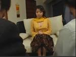 人妻熟女動画 : 秘密を口外しない条件に奥さんの巨乳を味わうマンションの管理人