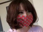EroNet - えろねっと - : 【無修正】マスクで顔を隠しても取り上げます【XVIDEOS 無料動画】
