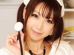 えろぺた : 【無修正】チンコの治療までしてくれる超キュートな訪問看護師 鈴木ミント