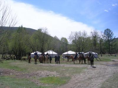 HorseRidinginMongolia7