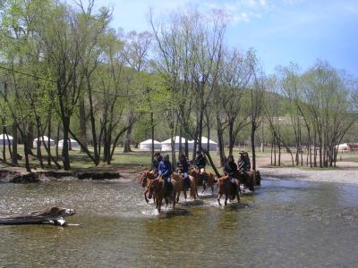 HorseRidinginMongolia5
