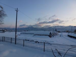 大雪0115