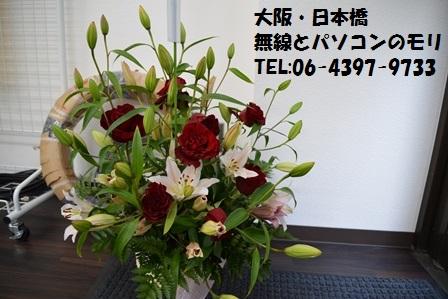 「無線とパソコンのモリ」大阪・日本橋店 オープン! (大阪・日本橋店 無線とパソコンのモリ)