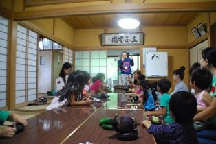 120811森と寺子屋のようちえん (6)
