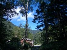 菅沼キャンプ場2