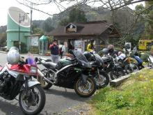 バイク乗りのブログ-上総中野駅