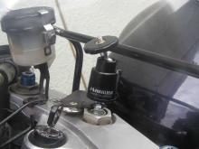 バイク乗りのブログ-ZX-9R雲台
