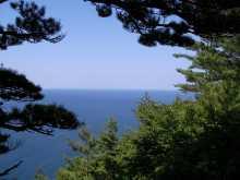バイク乗りのブログ-リアス式海岸2