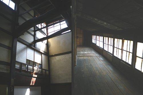 今井染物店2階