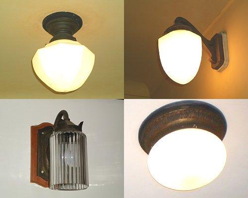 島津一郎-照明