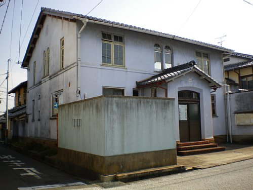 旧岩瀬医院
