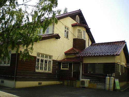 近江兄弟社学園11