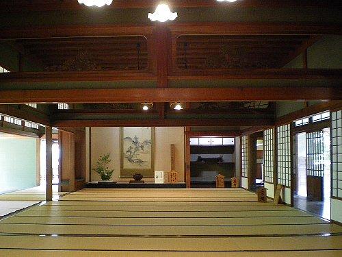 椿寿荘 座敷