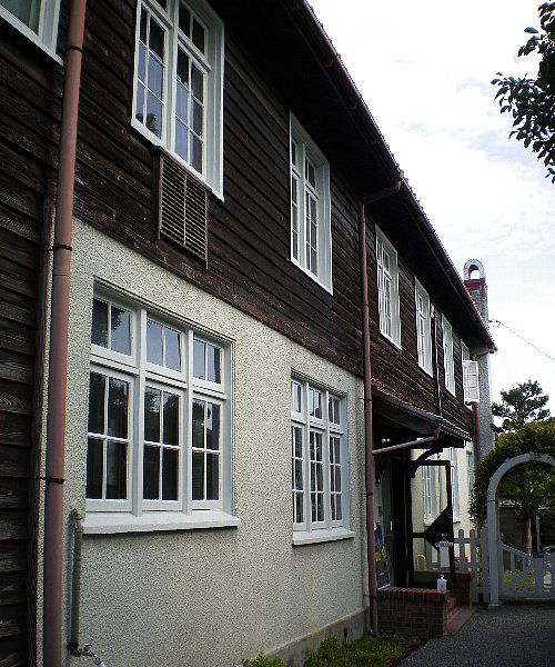 ヴォーリズ邸3