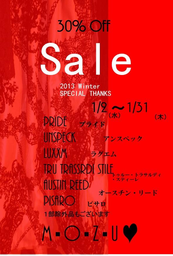 Sale 2013 WinterJPG