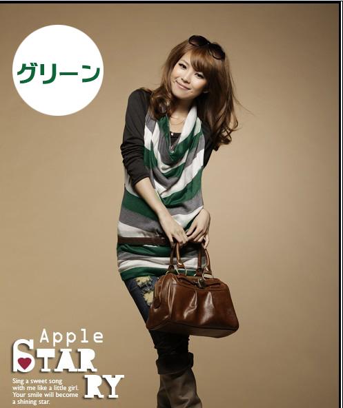 Tシャツ2枚セット♪全5色◆大3
