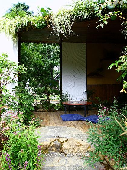 TOKYO GREEN 2012 日比谷公園