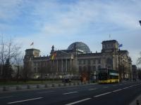 ベルリン国会議事堂3