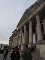 ベルリン国会議事堂4