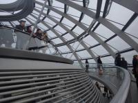 ベルリン国会議事堂8