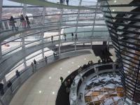 ベルリン国会議事堂11