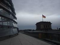 ベルリン国会議事堂14