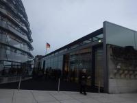 ベルリン国会議事堂16